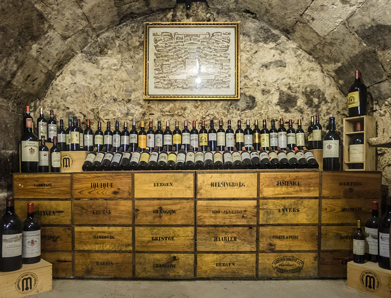 Exploring Wine Storage As an Investment |