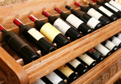 Bordeaux wine investing