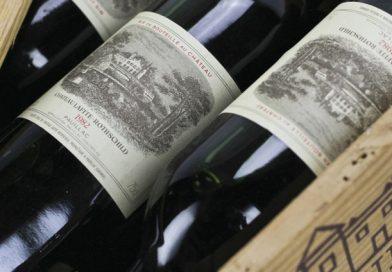 4 Wine Investing Tips