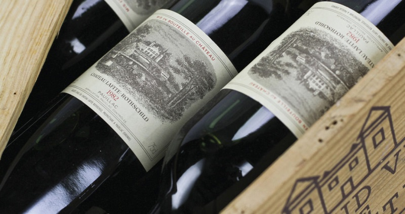 4 Wine Investing Tips