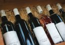 Learn about the tyoes of wine and matching wine with foods