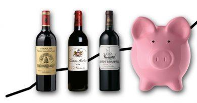 Wine Investment Information